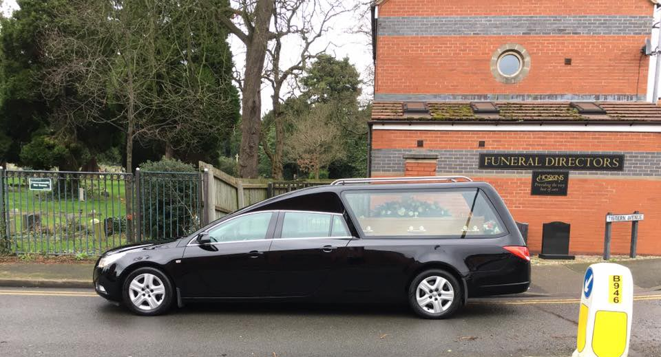 Low cost funerals Worcester